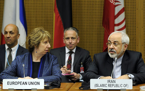 Ethics and the Iran Talks