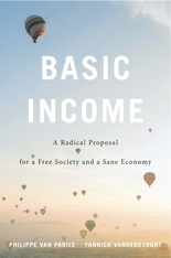 basic income book cover